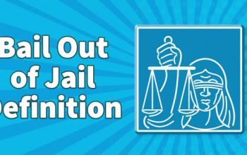 bail jail definition